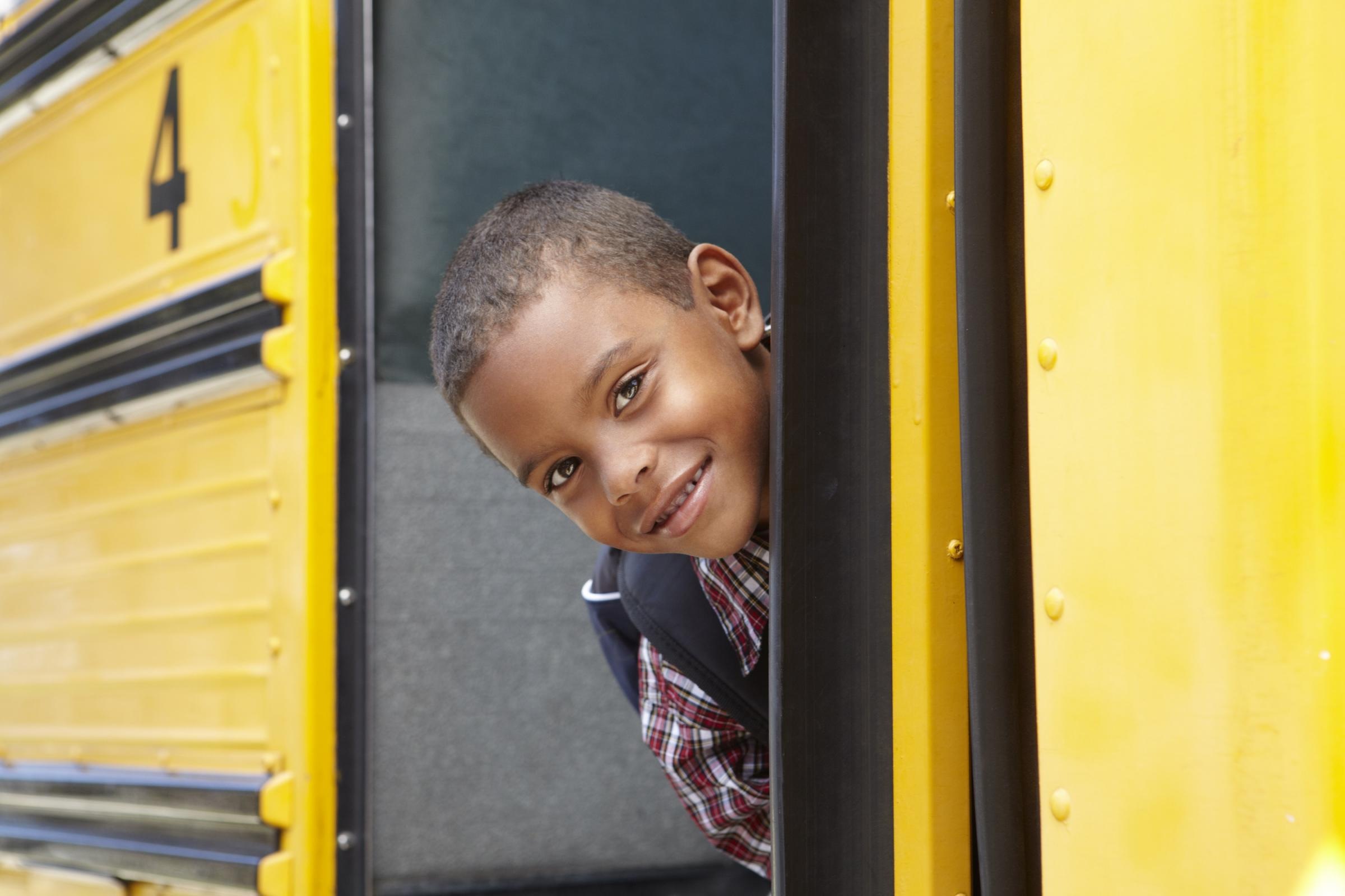 Bus Accidents Involving Children in Atlanta | New School Bus Law