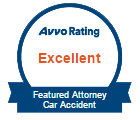 Car Accident Attorney - AVVO rating Excellent