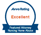 Nursing Home Abuse Lawyer - AVVO Excellent Rating