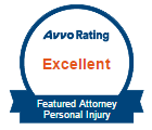 Personal Injury Lawyer - AVVO Excellent Rating