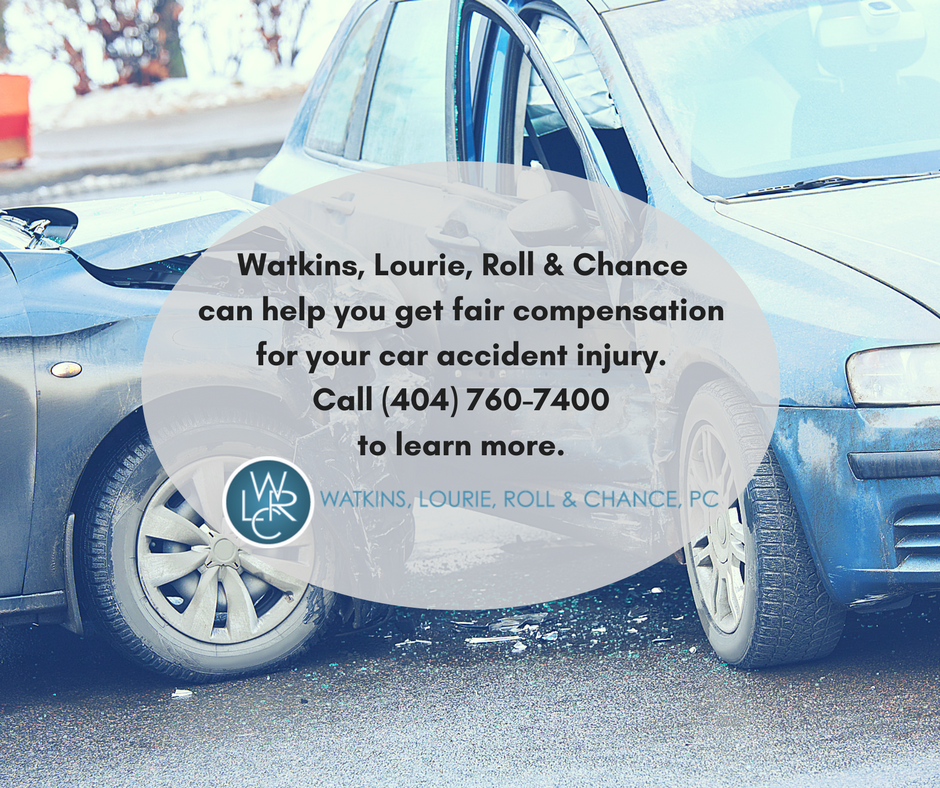 Atlanta Car Accident Injury Lawyer | Auto Accident Attorney Atlanta