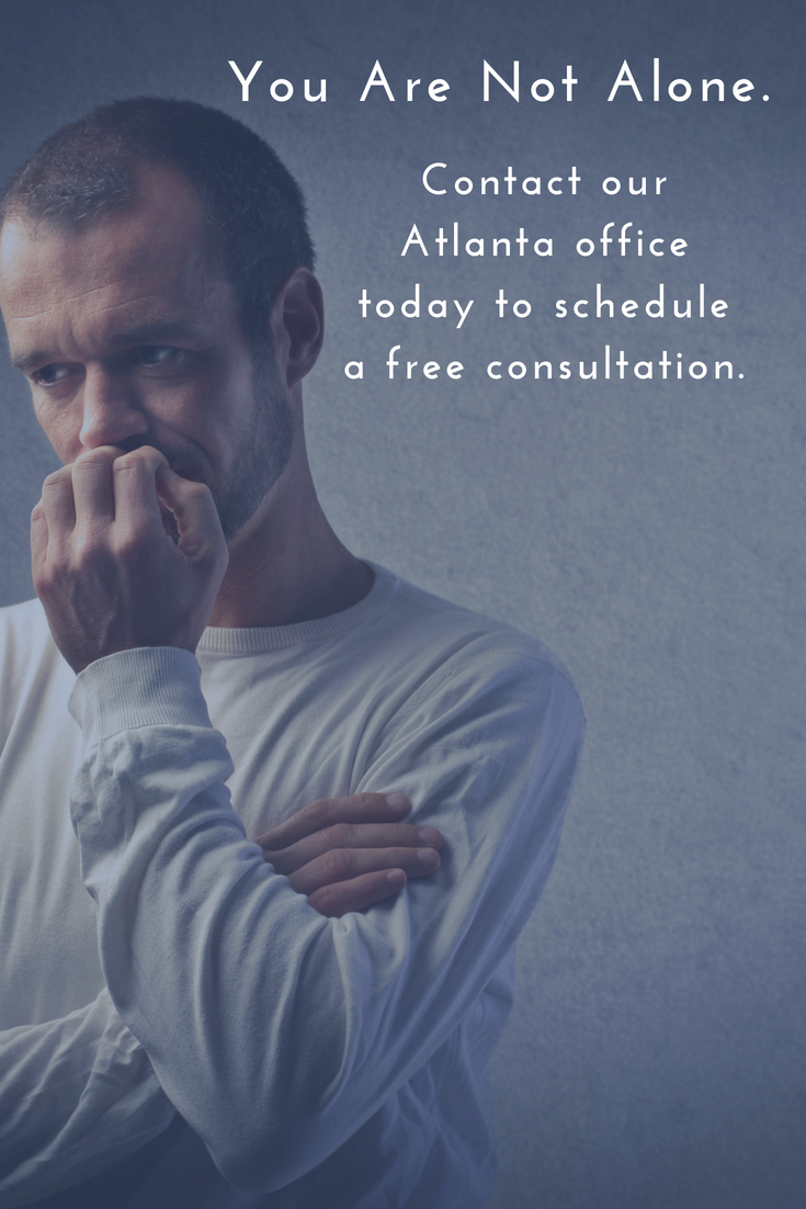 Personal Injury Consultation | Free in Atlanta