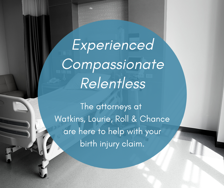 Experienced Birth Injury Lawyers in Atlanta